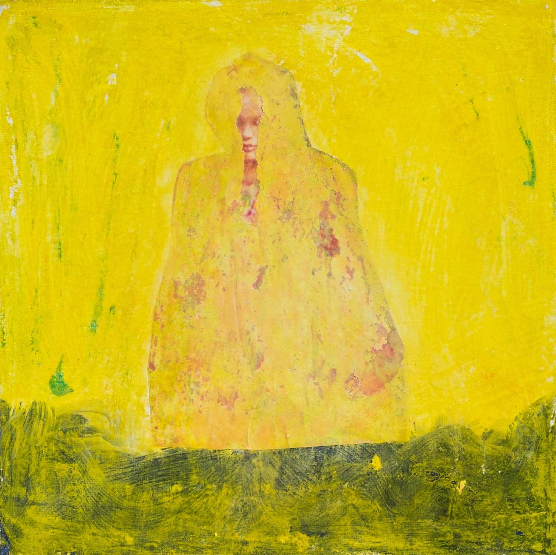 Shining Woman