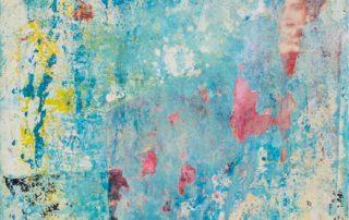 Madame Bovary · Collage und Acryl auf Leinen · 30 x 30 cm · 2020 · 250,00 Euro